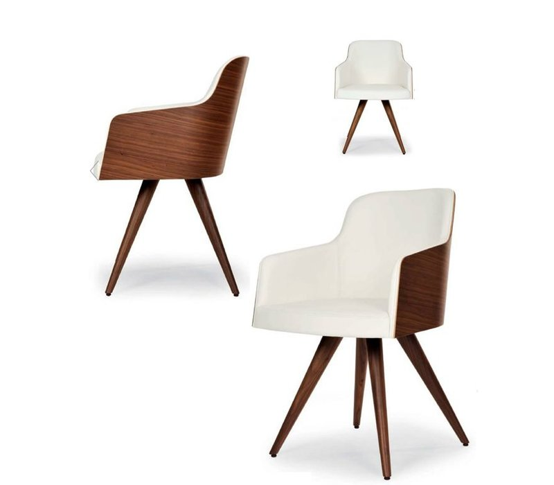 Marlene stoel design brand new office - Elia riccardo piastrelle rivoli ...