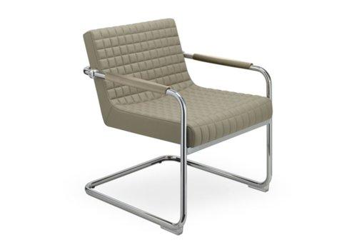 Sitland Retro meeting stoel