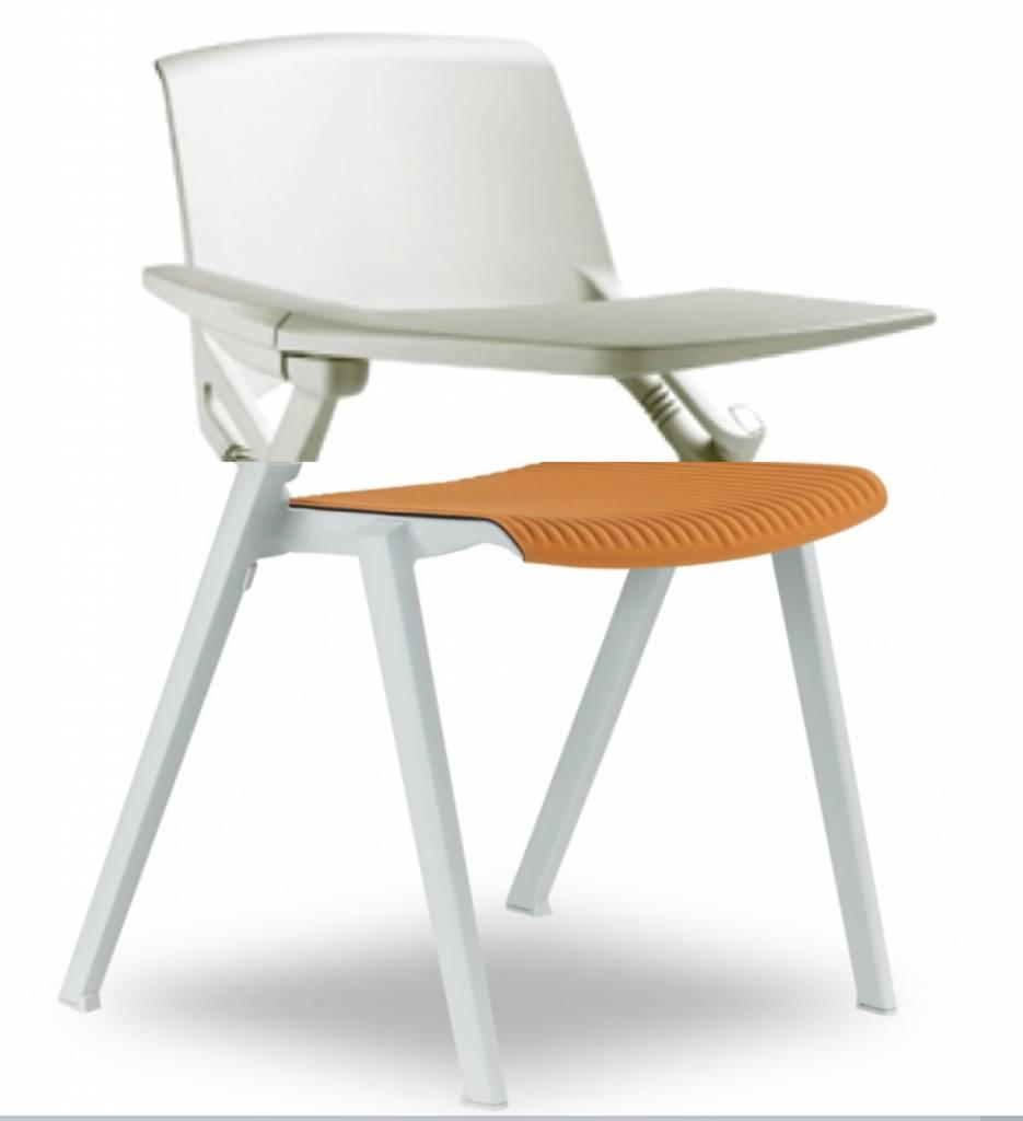 sitland green 39 s chaise avec tablette critoire brand new office. Black Bedroom Furniture Sets. Home Design Ideas