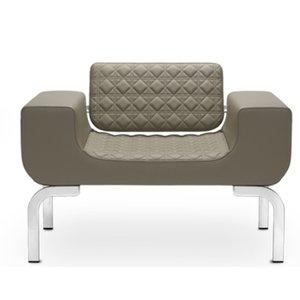 Lounge diamond zetel brand new office for Lounge zetel