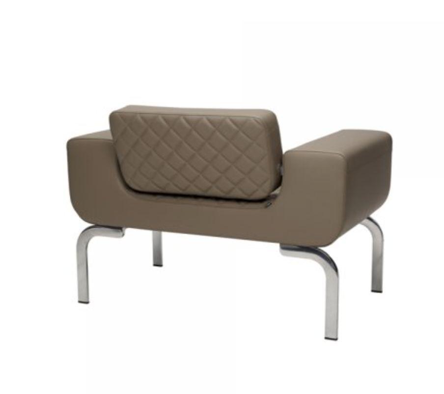 Sitland lounge diamond zetel brand new office for Lounge zetel