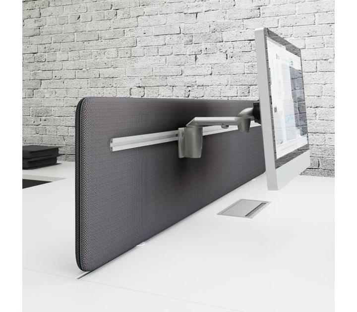 sonic panneau de s paration brand new office. Black Bedroom Furniture Sets. Home Design Ideas