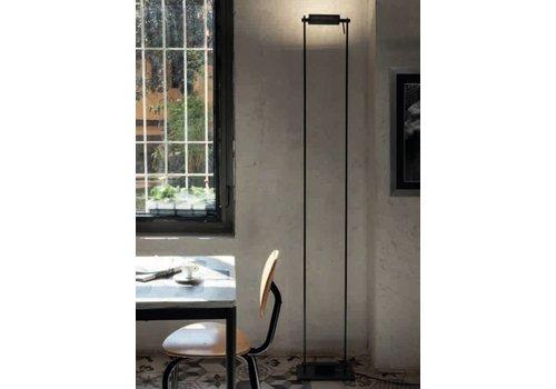 Design staande lamp troostwijk
