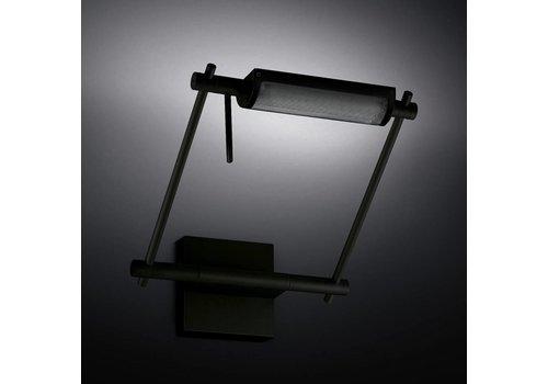 Nemo lighting Logo LED wandlamp