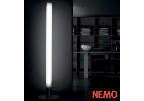Nemo lighting Ilium staande lamp