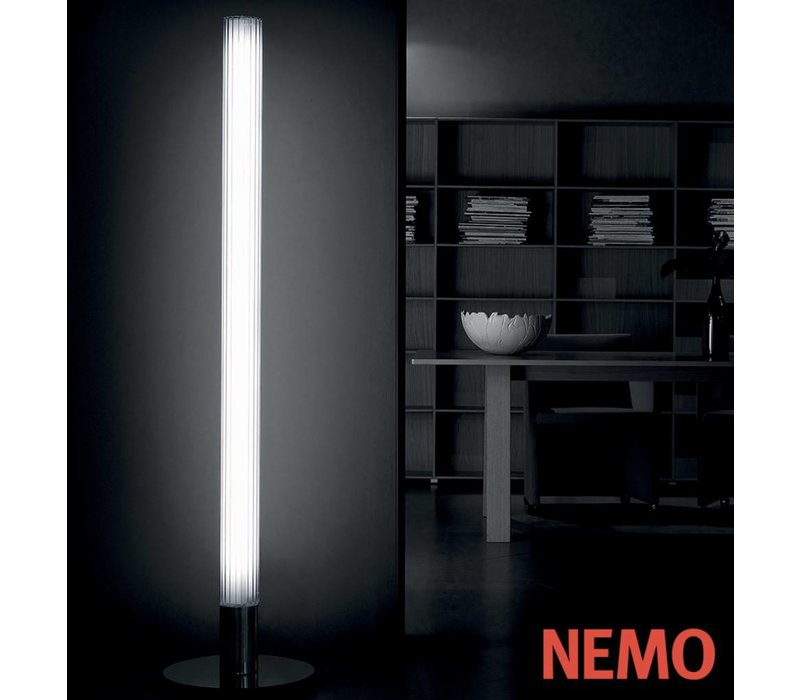 Ilium staande lamp designlamp brand new office - Nemo verlichting ...