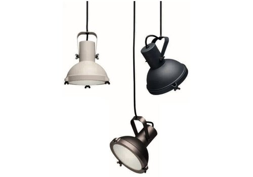 Nemo lighting Projecteur 165 suspension - Ø17cm