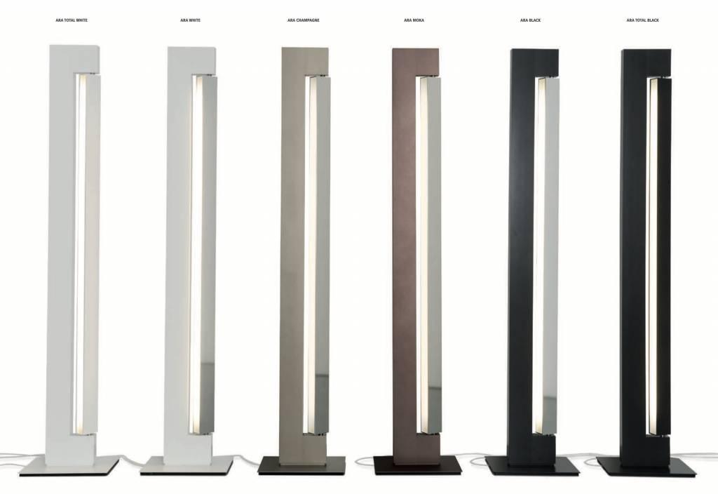Ara mk led staande lamp design brand new office