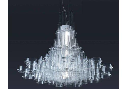 Nemo lighting Uma hanglamp