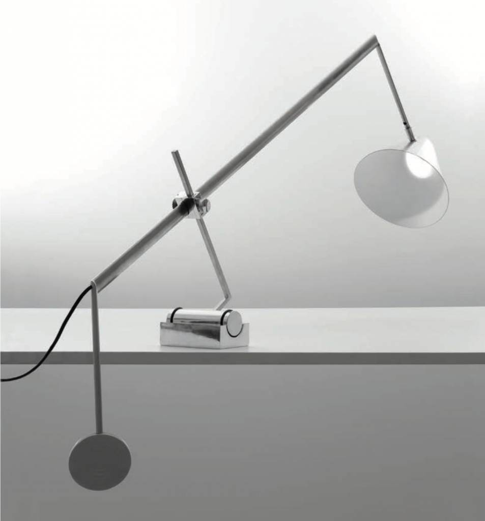 lampe de bureau nemo