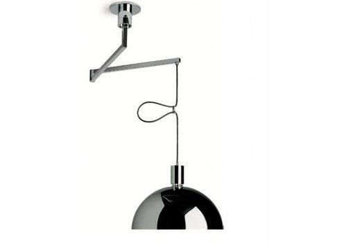 Nemo lighting AS41C/AS41Z hanglamp