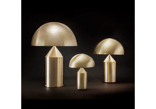 Oluce Atollo oro lampe