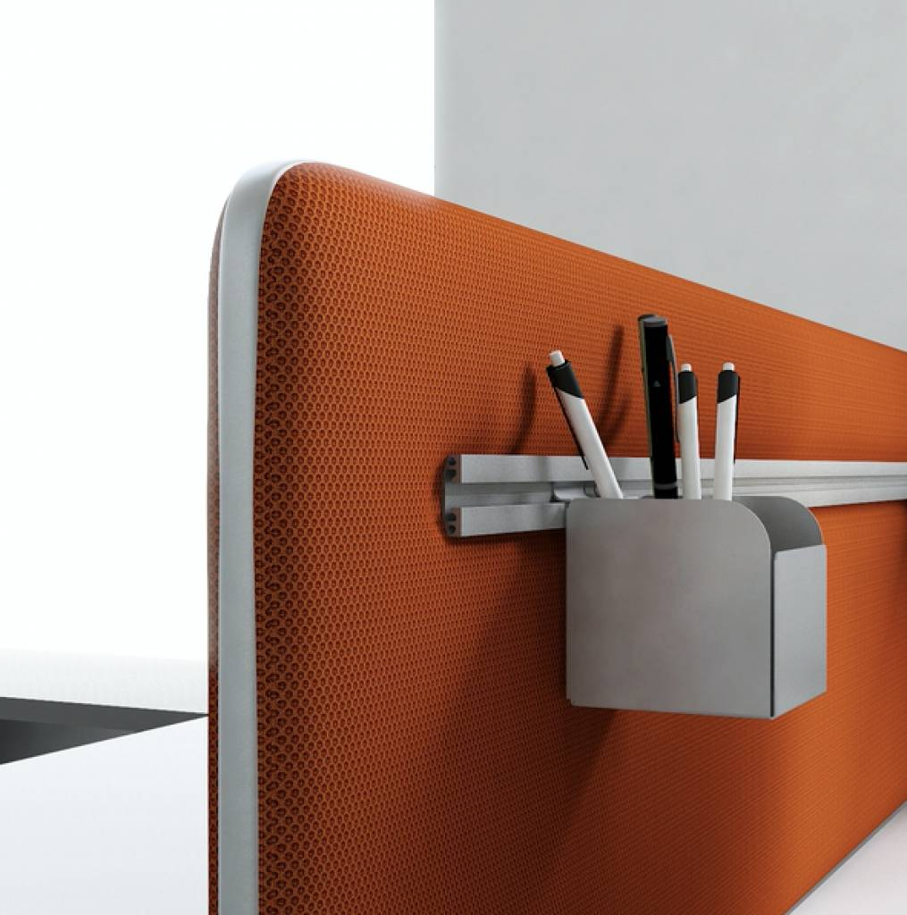 twin panneau de s paration en tissu brand new office. Black Bedroom Furniture Sets. Home Design Ideas