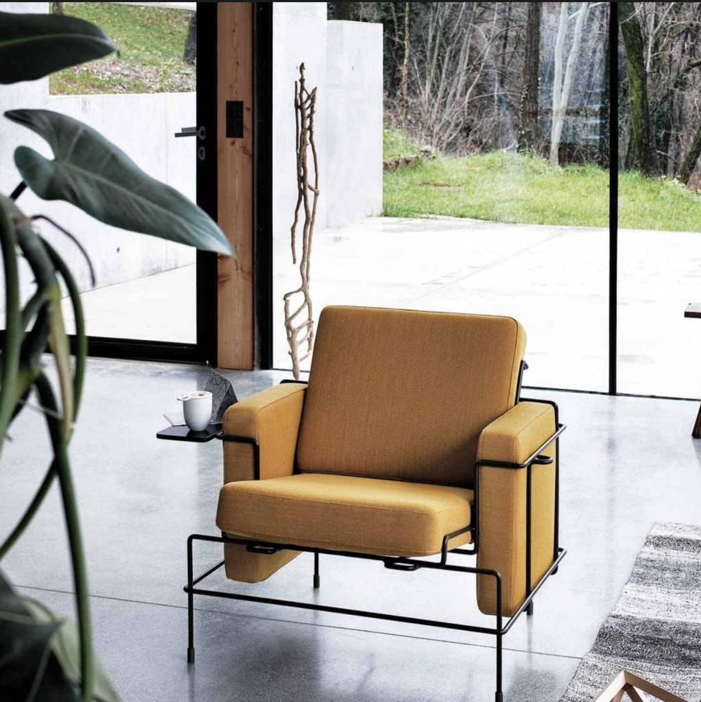 Magis traffic fauteuil brand new office for Magis traffic