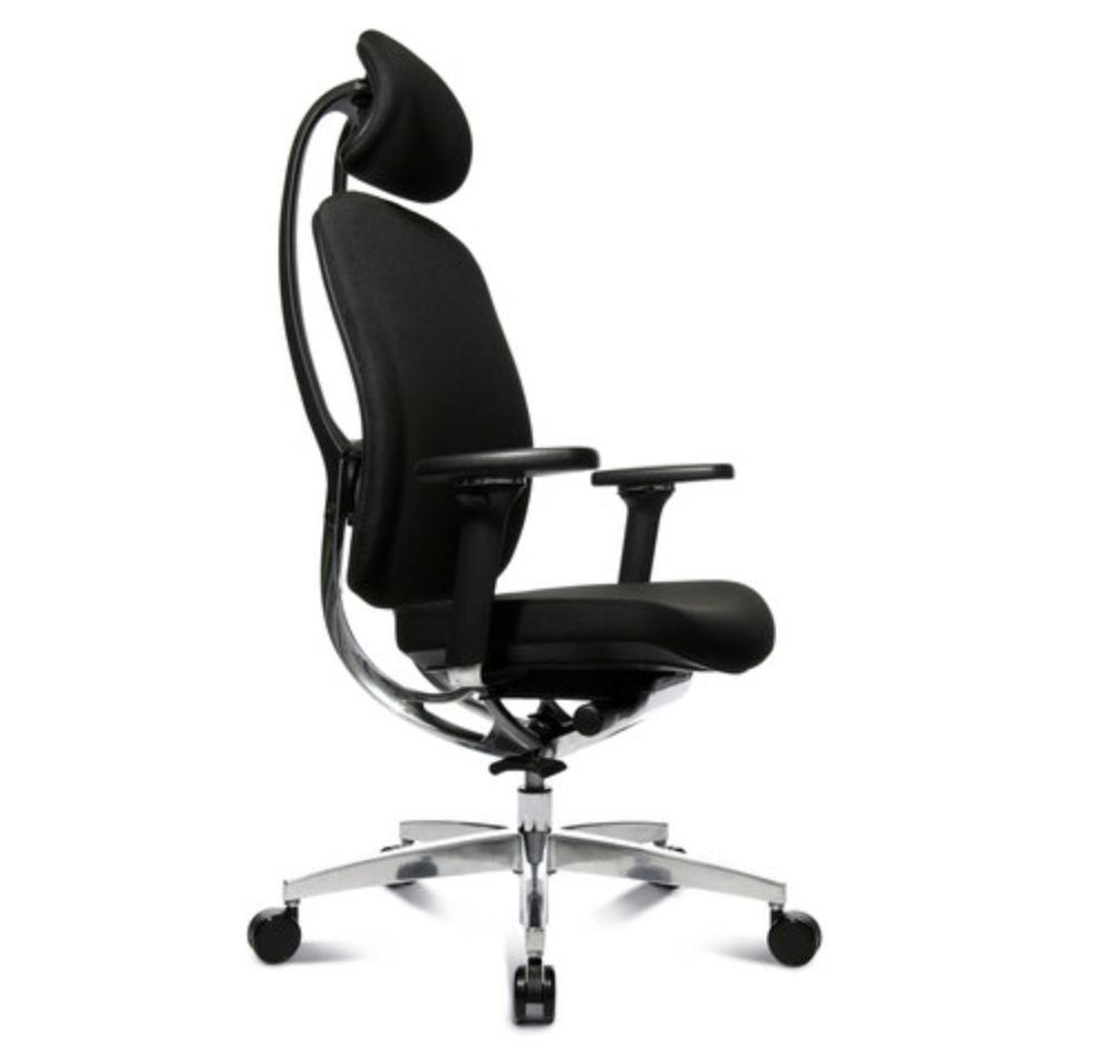 alumedic 20 bureaustoel brand new office. Black Bedroom Furniture Sets. Home Design Ideas