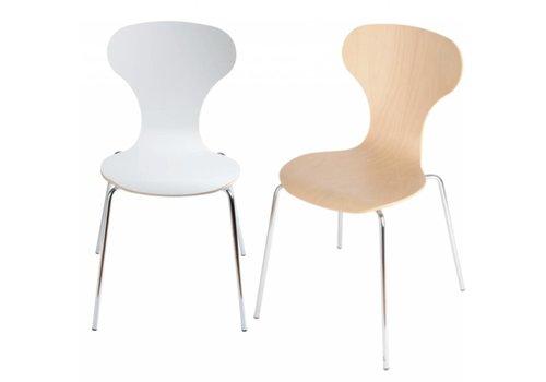 BNO Lipo houten  stoel