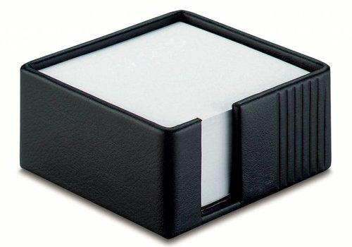 Läufer Ambiente La Lineaporte-bloc notes cuir