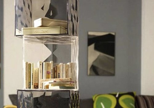 Kartell Cube Optic