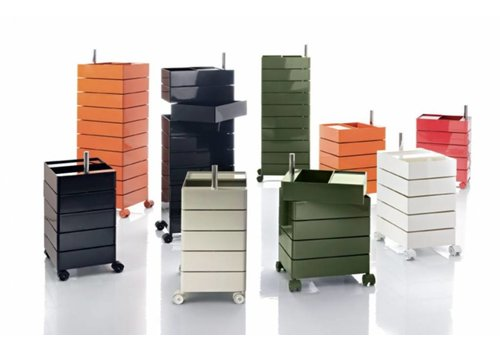 Magis Magis 360° drawers 10 laden