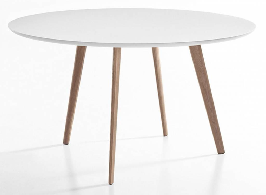 Magis pilo tafel rond brand new office - Tafel magis eerste ...
