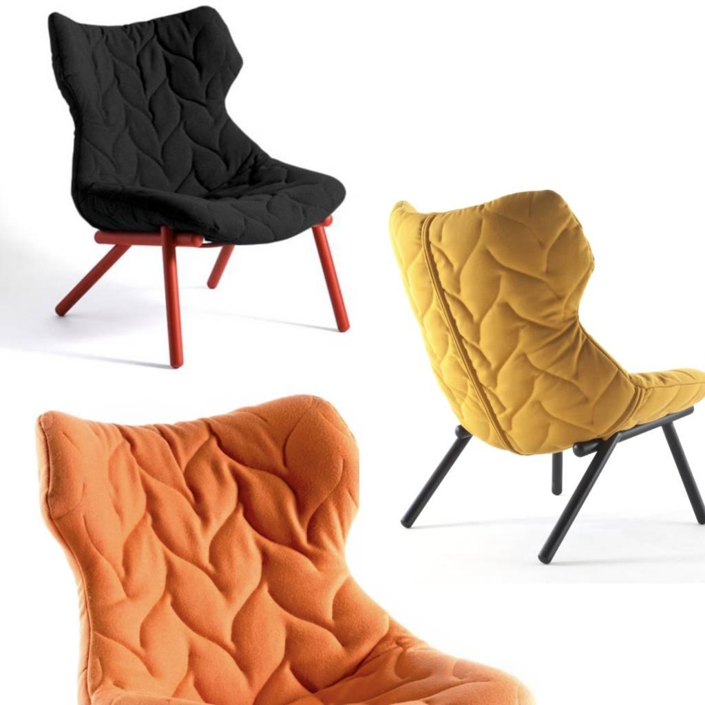 kartell foliage fauteuil kerst 2017. Black Bedroom Furniture Sets. Home Design Ideas