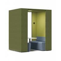 Cabines acoustique - The Box