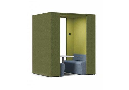 BNO Akoestische werkplek - The Box