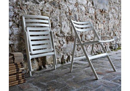 Magis Folding Air chair zonder armleuning
