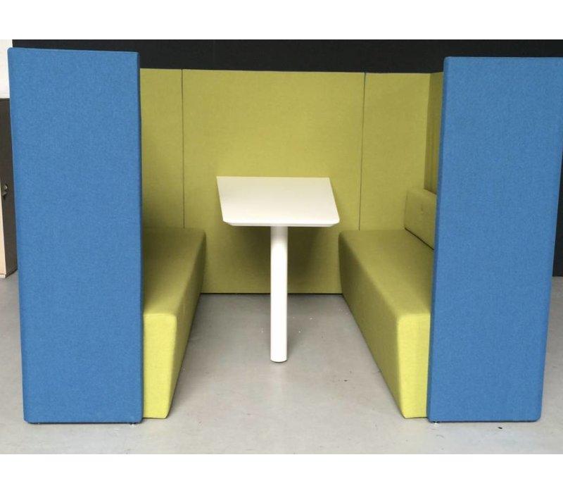 Cabines acoustique - The Hut