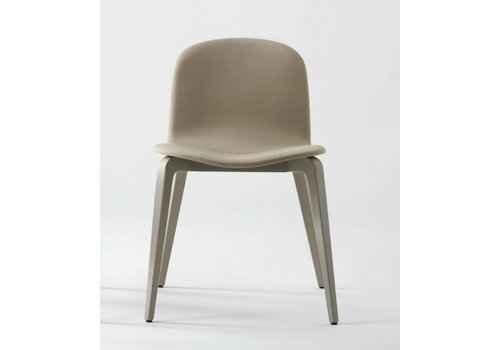 Ondarreta Bob XL stoel in hout