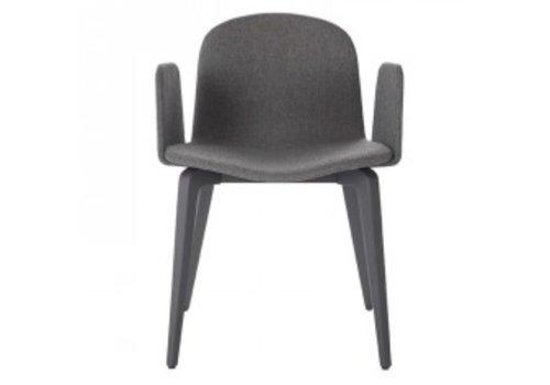 Ondarreta BOB chaises XL avec accoudoirs