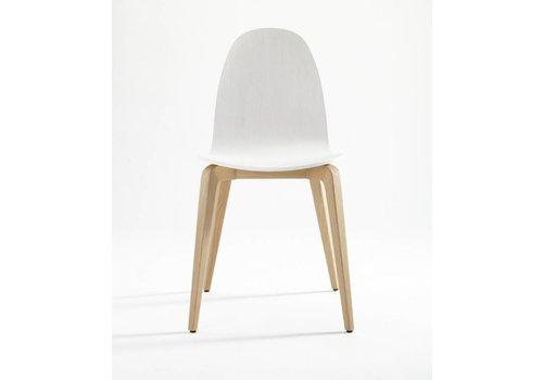 Ondarreta BOB chaises en bois