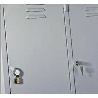 Armoire vestiaires métallique 1-2-3 portes