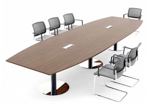Mdd ST-Meeting table de conférence 280 - 700cm