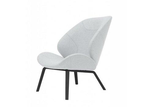 Softline Eden fauteuil