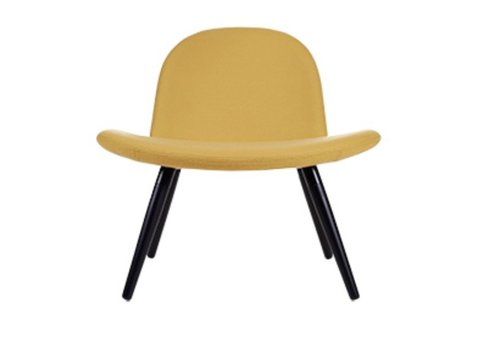 Softline Orlando Wood chaise