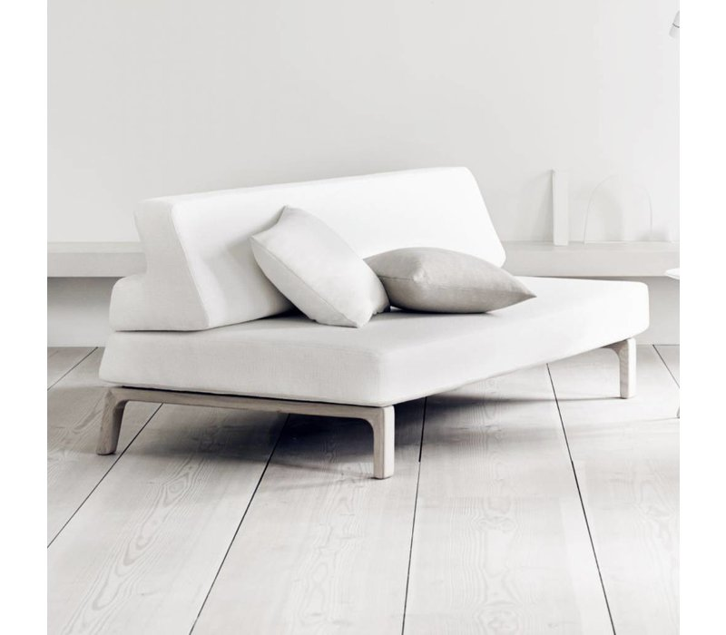 Lazy Canapé Divan Brand New Office - Canapé divan