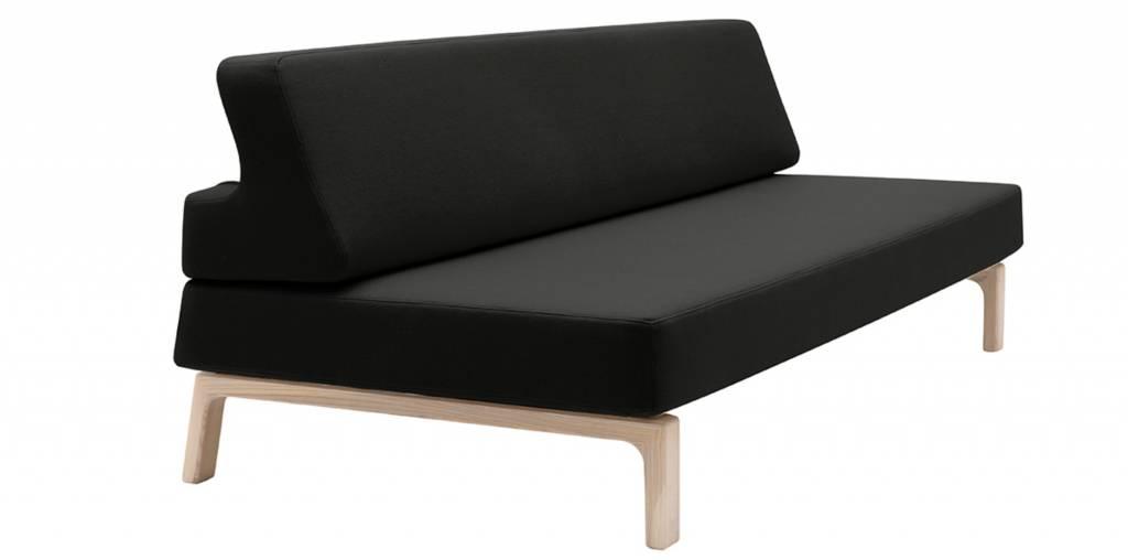 lazy zetel of slaapbank brand new office. Black Bedroom Furniture Sets. Home Design Ideas