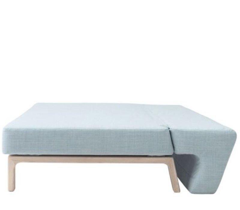 Lazy zetel - slaapbank