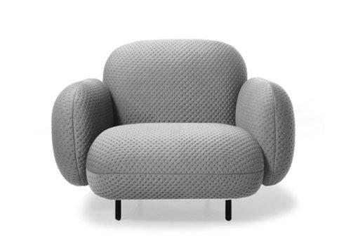 Bruunmunch Macaroon fauteuil