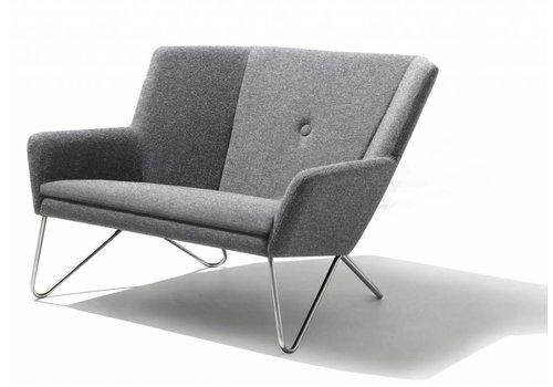 Bruunmunch Tosom XL fauteuil