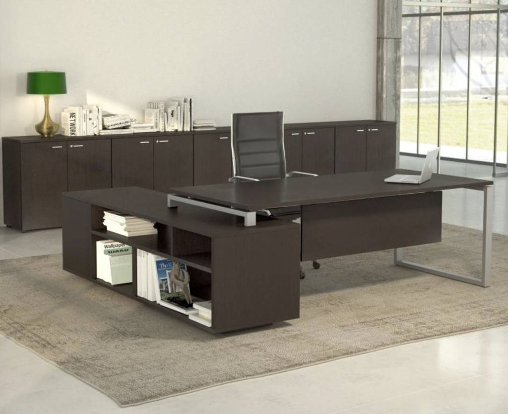 versus bureau met dressoir brand new office. Black Bedroom Furniture Sets. Home Design Ideas