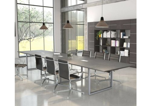 Office & Co Versus Vergadertafel 268 of 402cm
