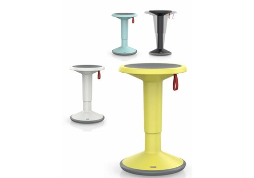 Interstuhl UPis1 tabouret design