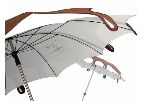 Symo parasols CHOCK-O-LAT parasol