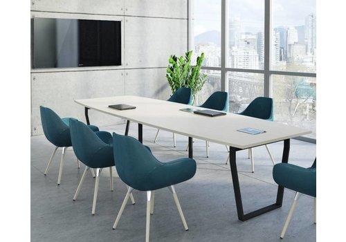 Polmarco Type-V modulaire vergadertafel