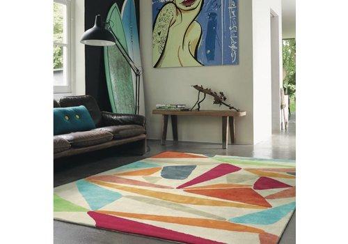 Brink & Campman XIAN Drip tapijt