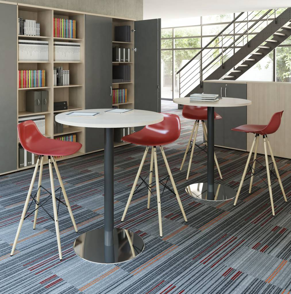Home » Cafetaria / keuken » Statafel - Brand New Office, bureau ...