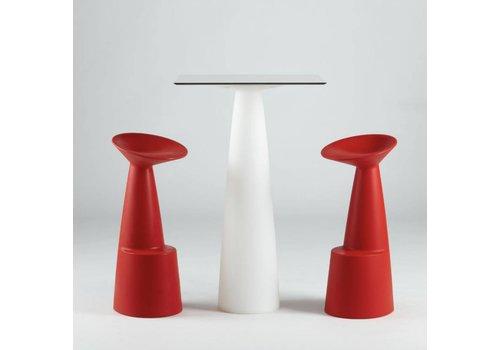 Slide HOPLÀ table debout