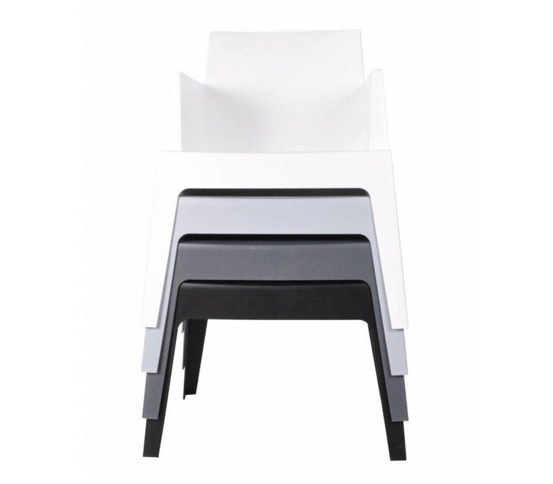 BOXi stoel